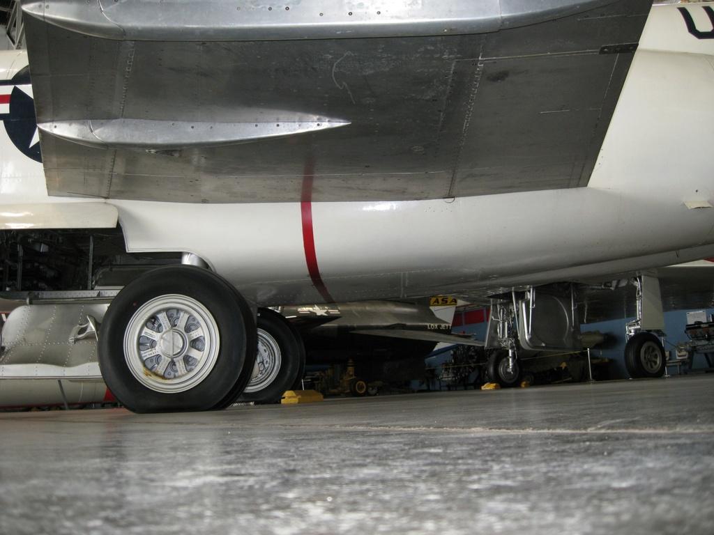 """Douglas X-3 """"Stiletto"""" [1/72 - MACH 2] X-3_st11"""