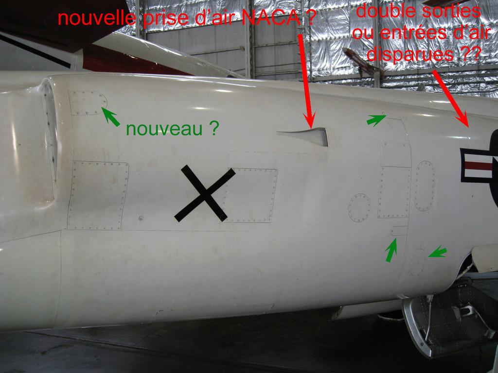 """Douglas X-3 """"Stiletto"""" [1/72 - MACH 2] - Page 2 X-3_st14"""