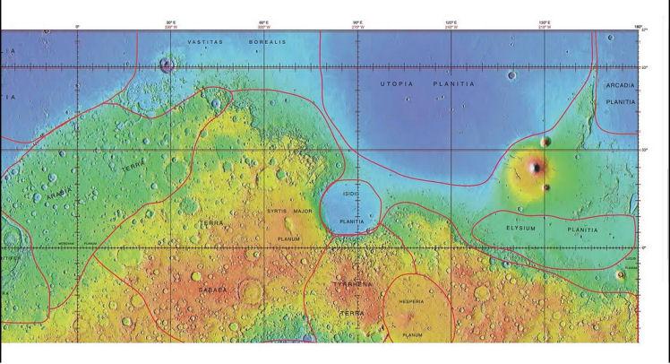 [Mars] De l'eau découverte par la sonde MRO? - Page 2 Map_ut11