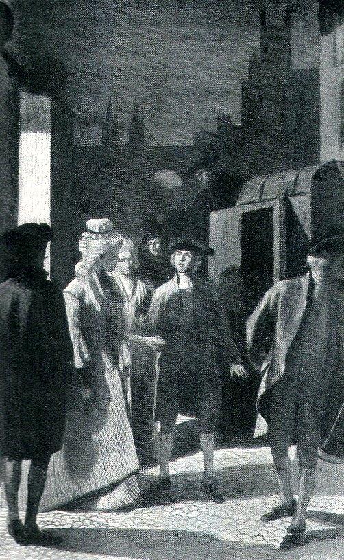La fuite vers Montmédy et l'arrestation à Varennes, les 20 et 21 juin 1791 - Page 8 10404810