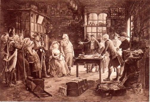 La fuite vers Montmédy et l'arrestation à Varennes, les 20 et 21 juin 1791 - Page 8 14910310