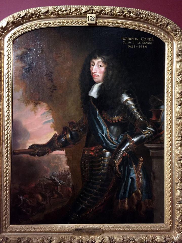 Louis II de Bourbon 15781610