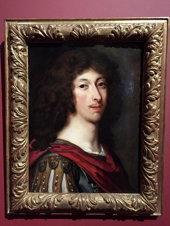 Louis II de Bourbon 15825710