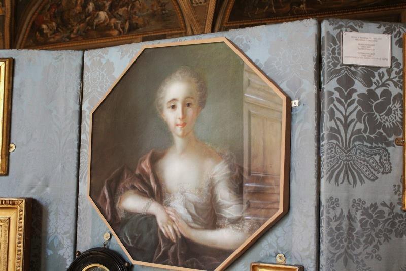 Portraits de la princesse de Lamballe (peintures, dessins, gravures) - Page 11 15871710