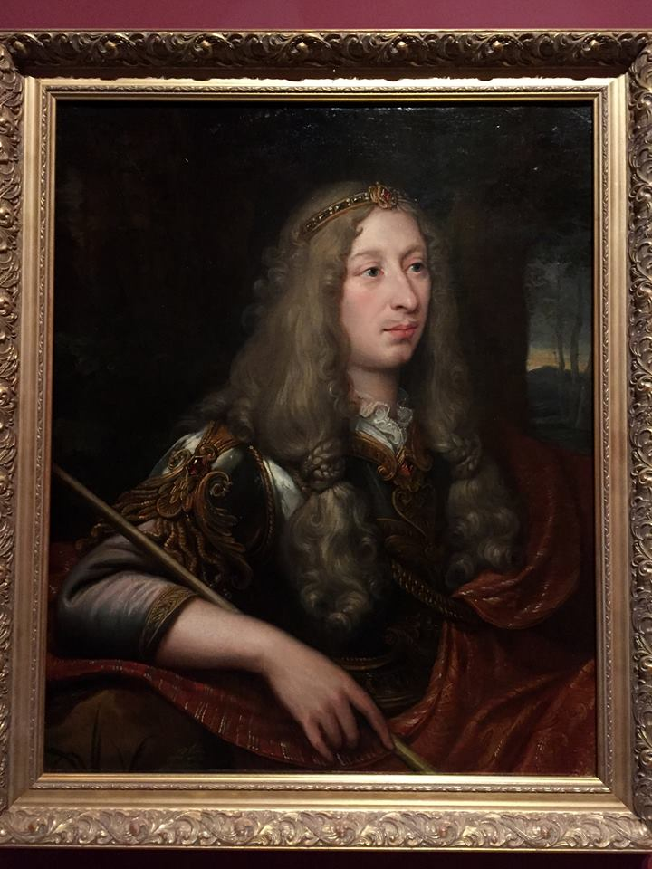 Louis II de Bourbon 15871711