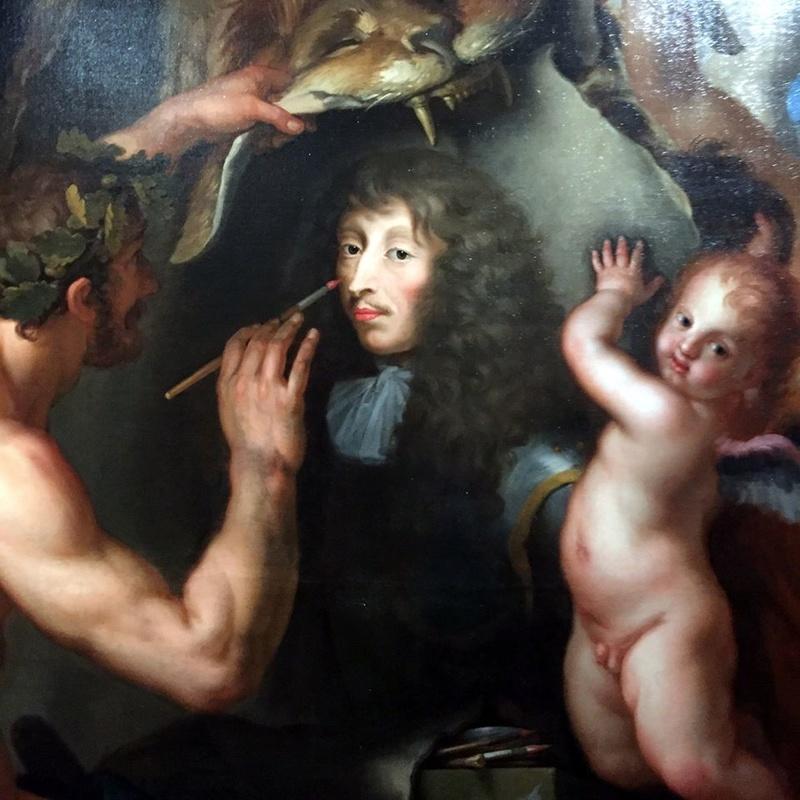 Louis II de Bourbon 15873310