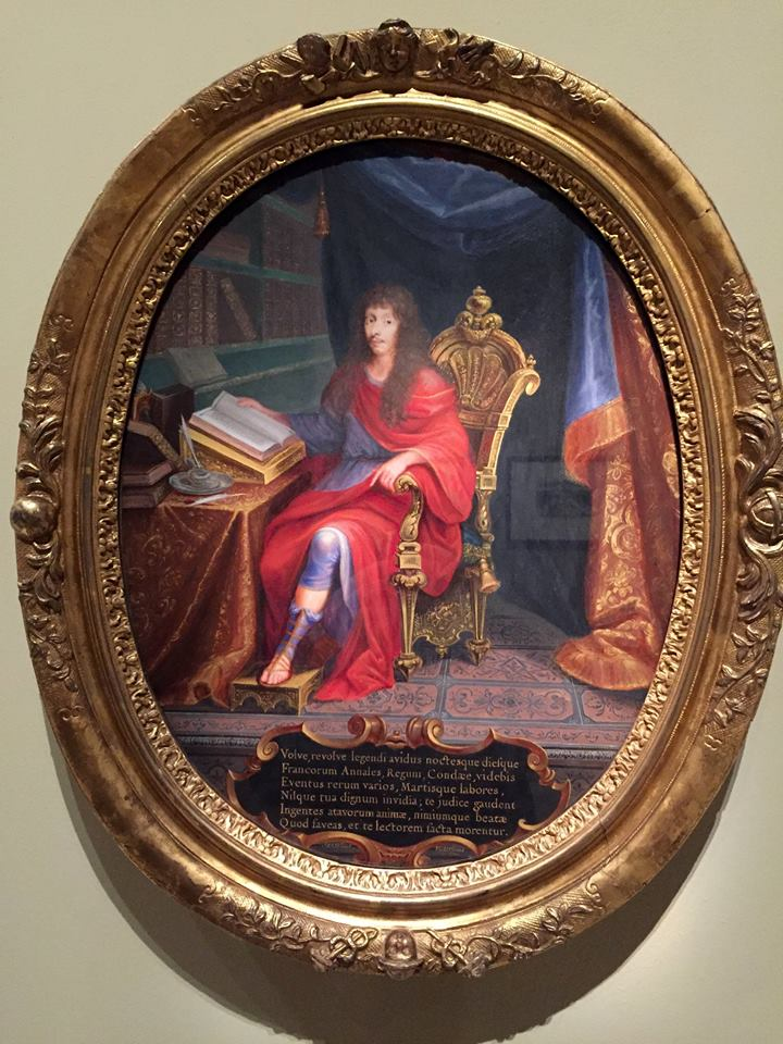 Louis II de Bourbon 15873410