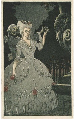 Portraits de la princesse de Lamballe (peintures, dessins, gravures) - Page 11 15977510