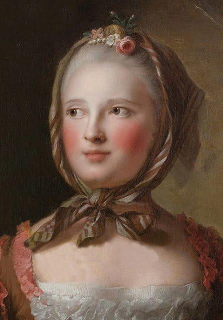 Josèphe - Marie-Josèphe de Saxe - Page 3 16195410