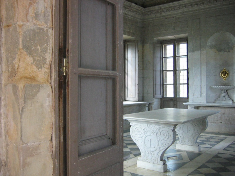 La Laiterie de propreté du Hameau du petit Trianon Andrel15