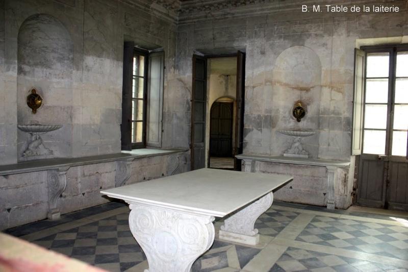 La Laiterie de propreté du Hameau du petit Trianon Andrel16