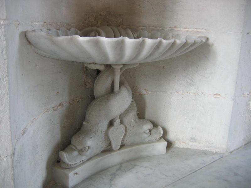 La Laiterie de propreté du Hameau du petit Trianon Andrel19