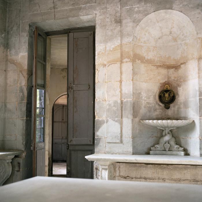 La Laiterie de propreté du Hameau du petit Trianon Andrel20
