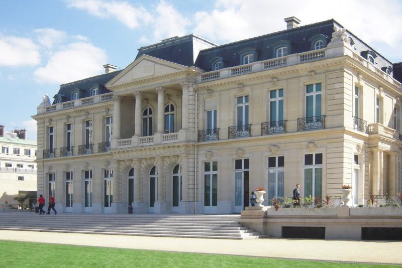 Le château de la Muette Chatea10
