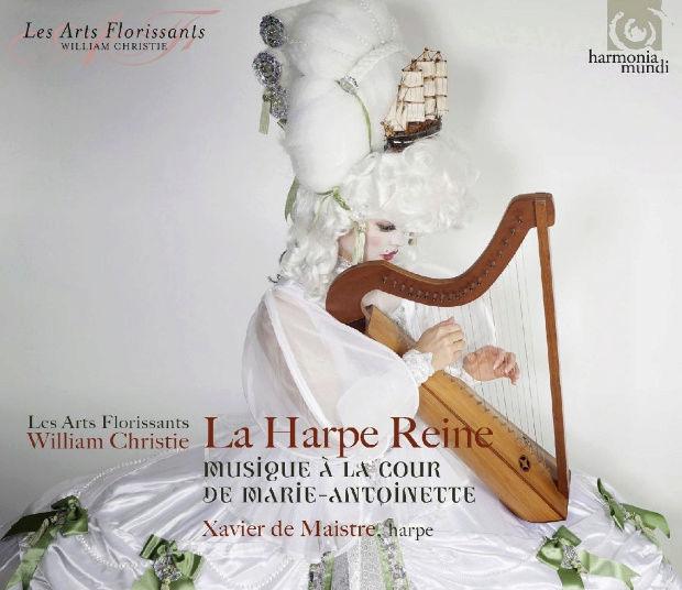 Musique écoutée et/ou aimée par la Reine La-har10
