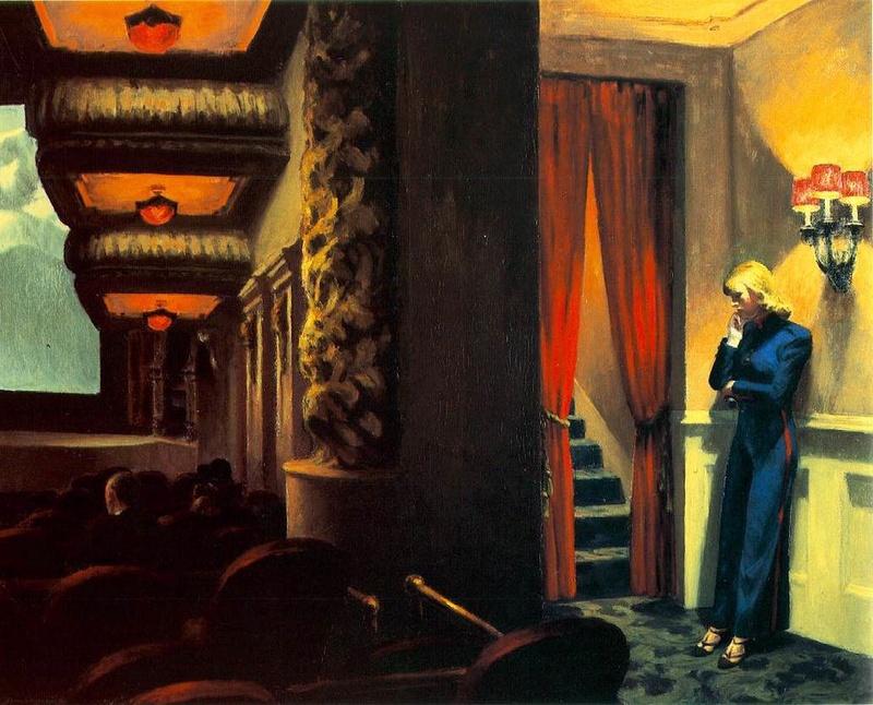 Edward Hopper [Peintre] - Page 18 09newy10
