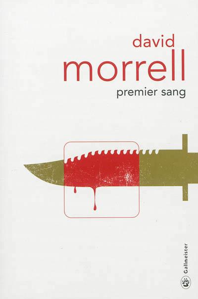 David Morrell 97823510