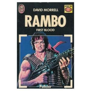 David Morrell Rambo10