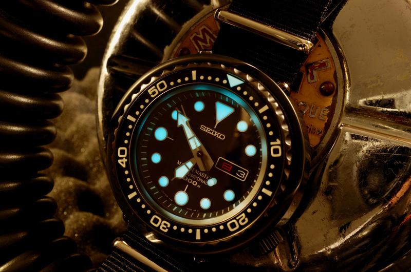Votre montre du jour - Page 3 Dscf1919
