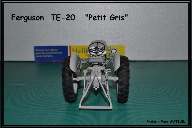 "Ferguson  TE -20   ""Petit Gris""  [Heller 1/24] Dsc_0150"