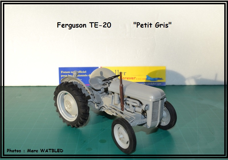 "Ferguson  TE -20   ""Petit Gris""  [Heller 1/24] Dsc_0174"