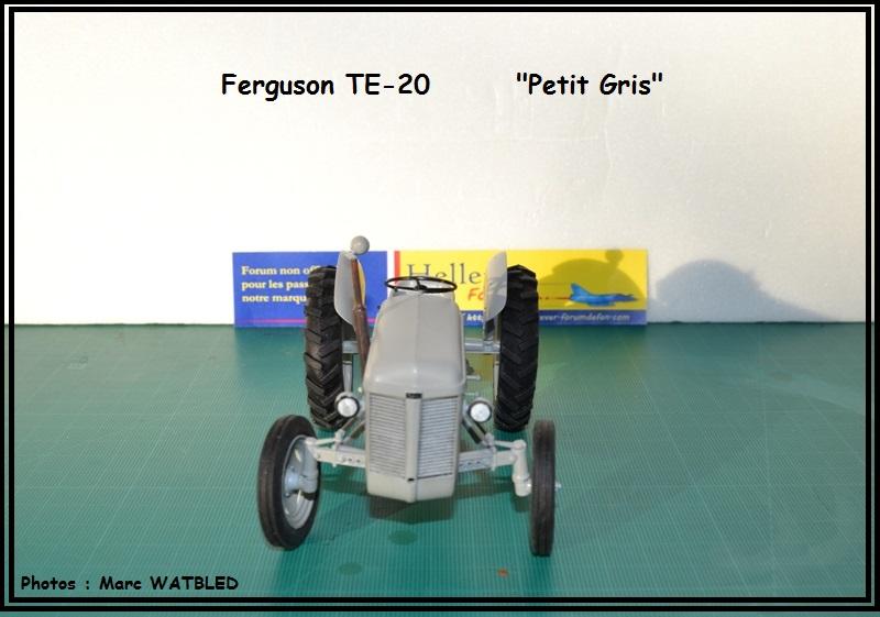 "Ferguson  TE -20   ""Petit Gris""  [Heller 1/24] Dsc_0176"
