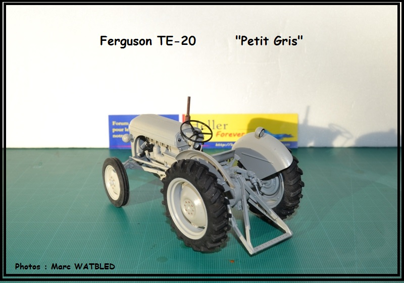 "Ferguson  TE -20   ""Petit Gris""  [Heller 1/24] Dsc_0181"