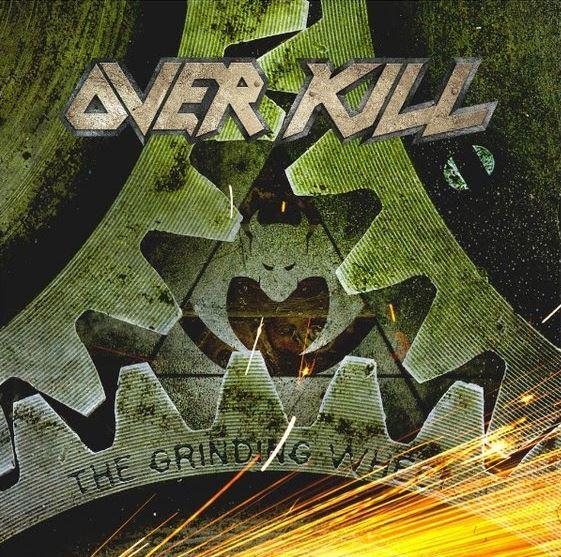 OVERKILL Overki10