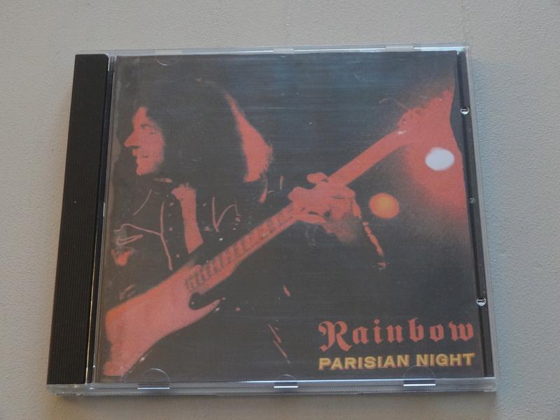 Rainbow bootlegs - Page 4 Rainbo28