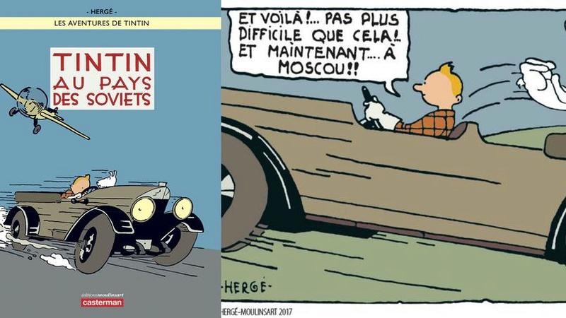 BANDE DES SIX NEZ - Page 2 Tintin12