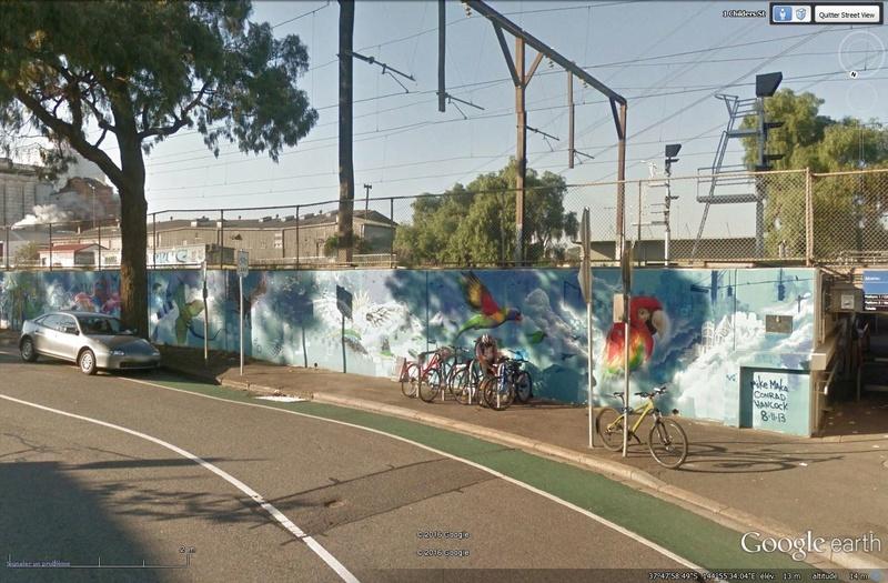 STREET VIEW : LA VIE DU RAIL EN AUSTRALIE - Page 3 Tsge_052