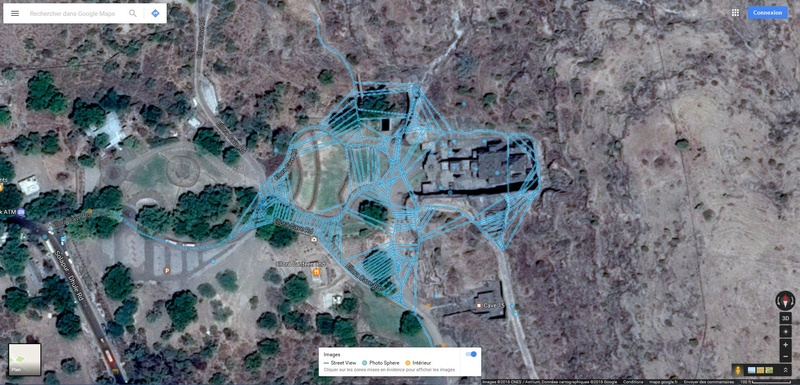Temple de Kailasa et grottes de Ellora (Inde) Tsge_122