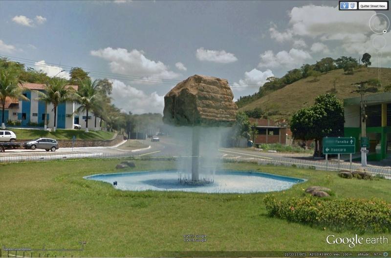 Croisement de la pierre - Santo Antonio de Padua - Brésil Tsge_186