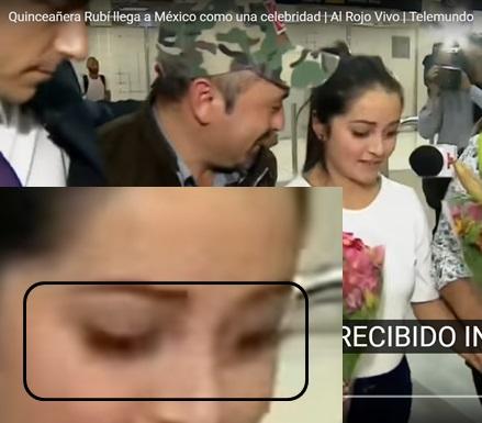 LOS RIDÍCULOS XV AÑOS DE RUBÍ 51dh6e38