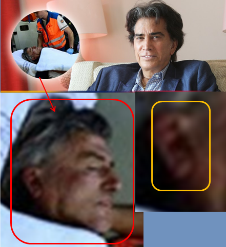 """JOSÉ LUIS RODRÍGUEZ """"EL PUMA"""" Bey12"""