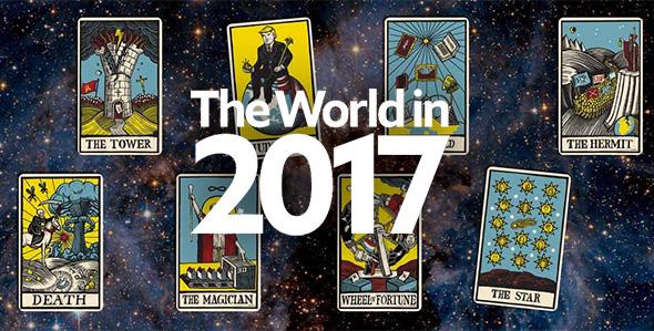 EL MUNDO EN EL 2017, SEGÚN EL TAROT Catar11