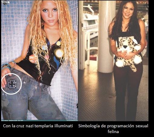 CAN´T REMEMBER TO FORGET YOU (Shakira-Rihanna) - Página 3 Descar16
