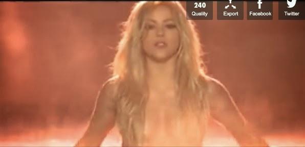 CAN´T REMEMBER TO FORGET YOU (Shakira-Rihanna) - Página 3 Descar28