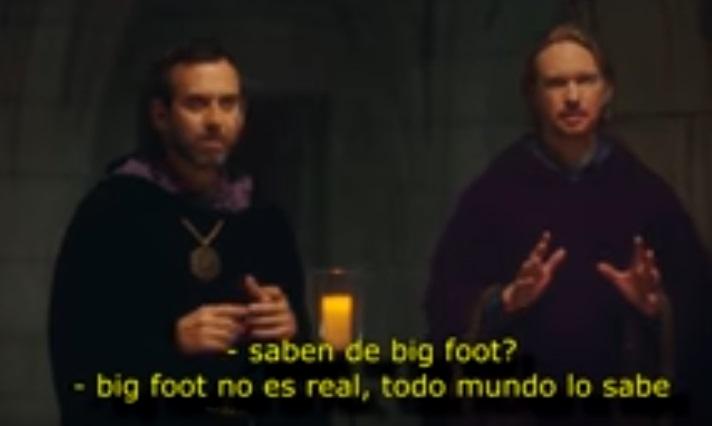 COMERCIAL ILLUMINATI SOBRE EL AGUACATE MEXICANO Dom16