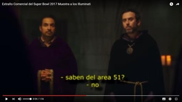 COMERCIAL ILLUMINATI SOBRE EL AGUACATE MEXICANO Dom22