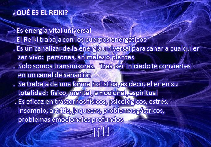 EL REIKI Y COMO ENGAÑAR A LOS NECESITADOS Enri11