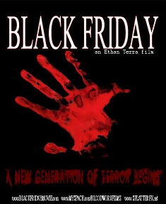 """¿QUE ES """"BLACK FRIDAY""""? Epa03337"""