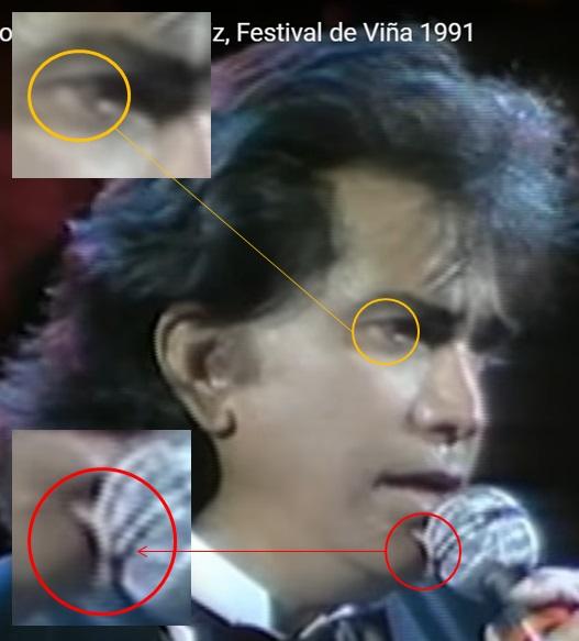 """JOSÉ LUIS RODRÍGUEZ """"EL PUMA"""" Jlr12"""