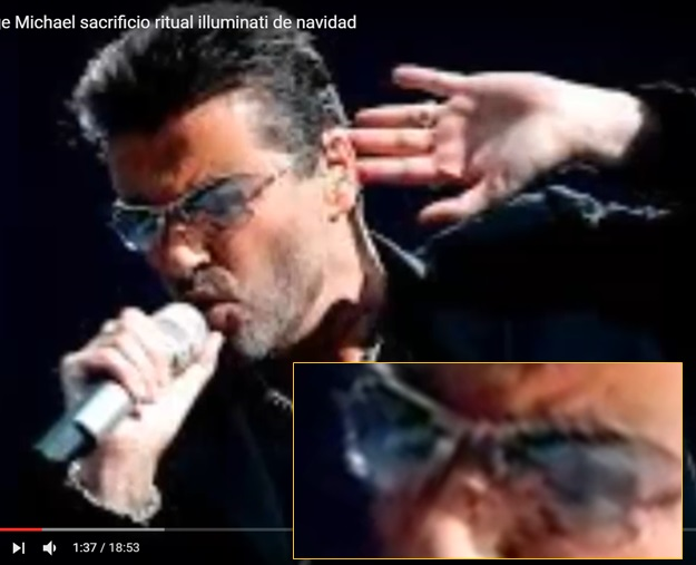 MUERE GEORGE MICHAEL - Página 3 Willia12
