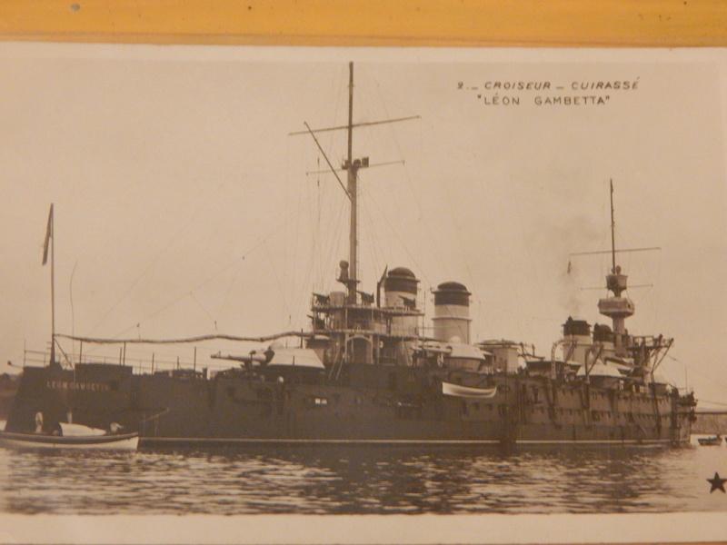 Croiseurs français  - Page 4 Dscn7910