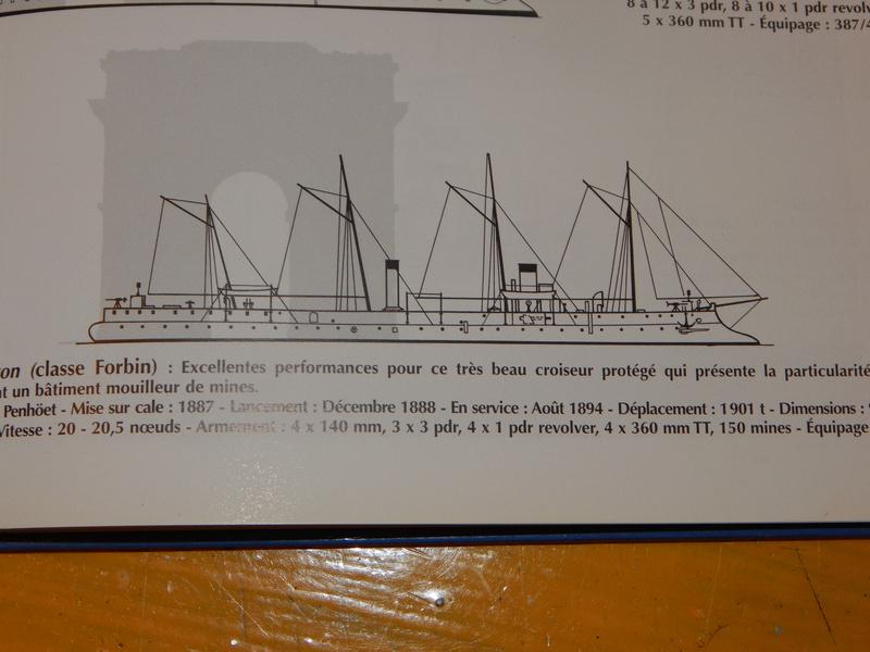 Croiseurs français  - Page 4 Dscn8111