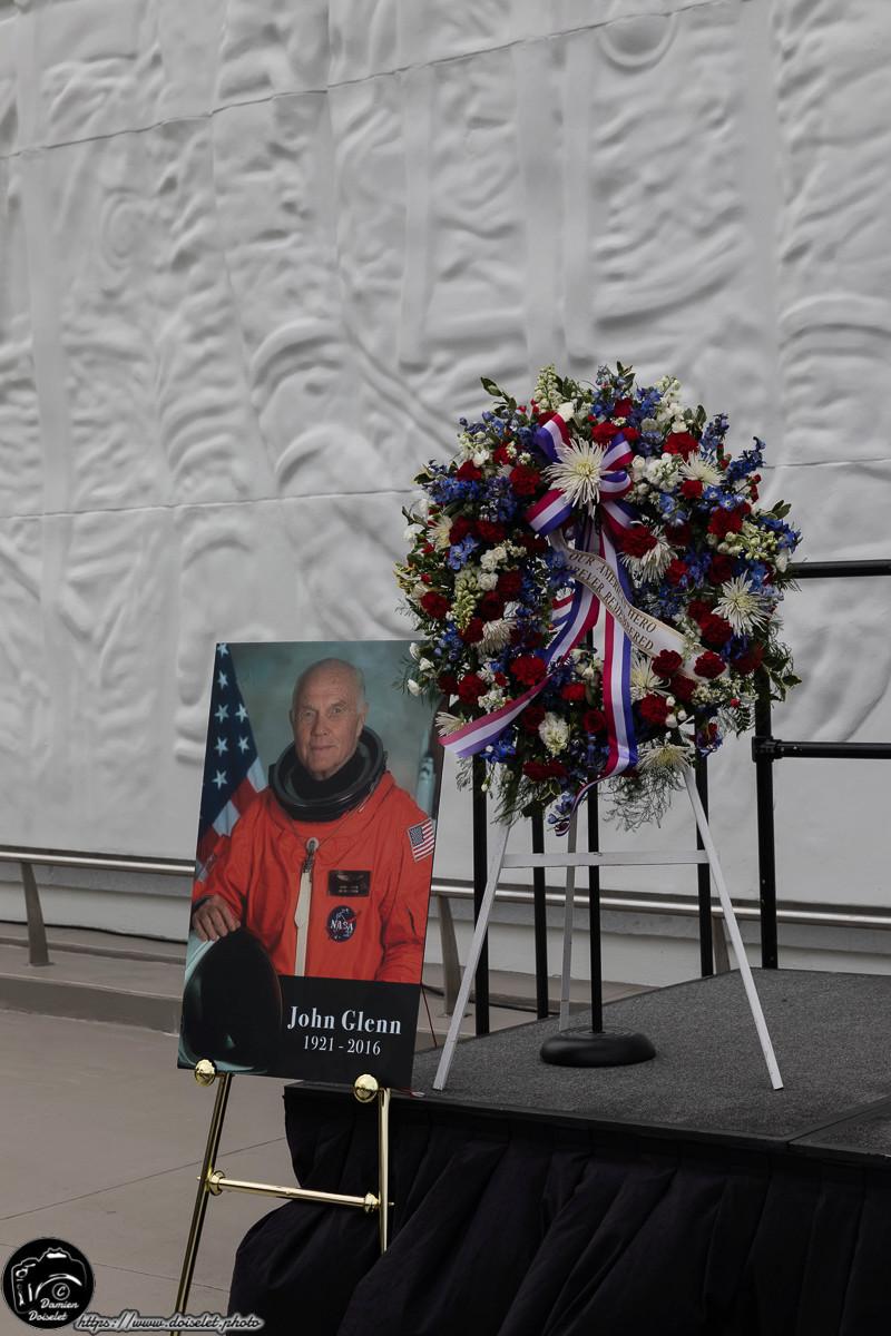 John Glenn (1921-2016) - Page 2 09122014