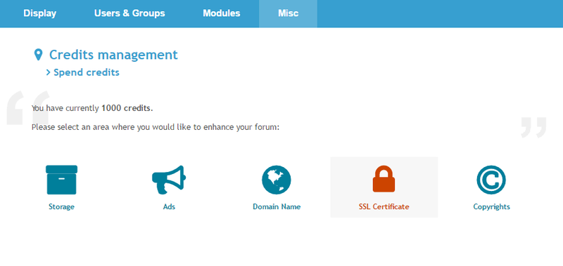 New : SSL certificates are now available for Forumotion forums + Possibility to run forums in HTTPS - Page 2 16-01-10