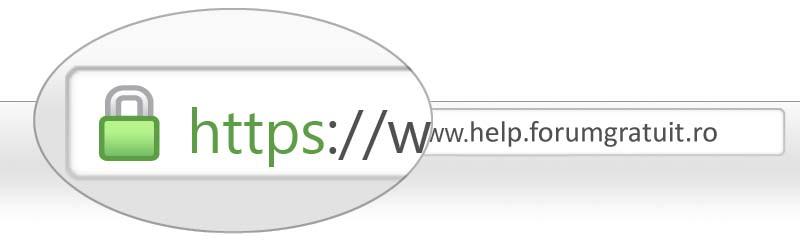 Informatii cu privire la noile standarde de conexiune securizata Https-16