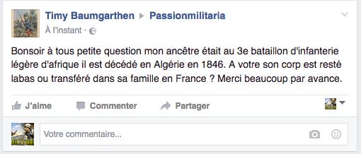 Question d'un membre Facebook sur son grand père (Algérie, 19e siècle) Captur14